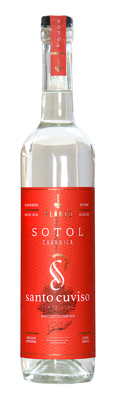 Sotol Coahuila - Blanco