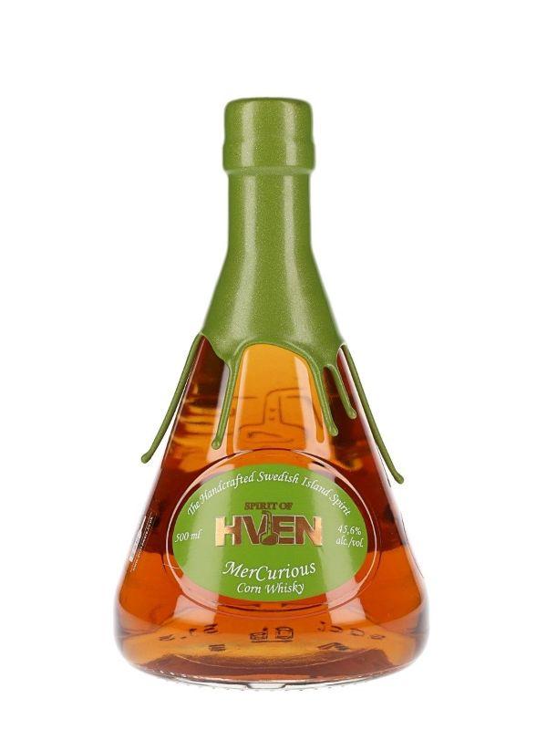 Spirit of Hven Mercurious Corn Whiskey