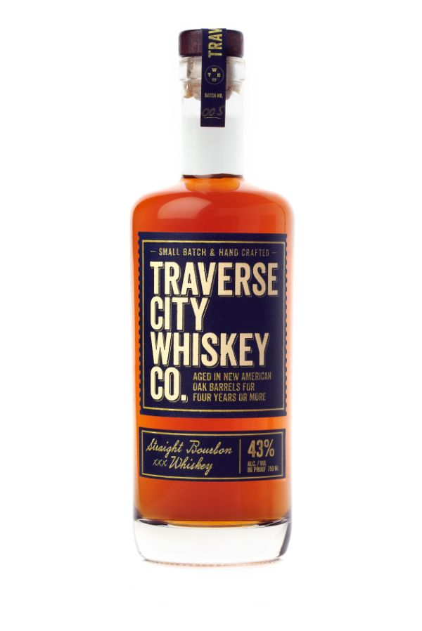 Traverse City Straight Bourbon XXX