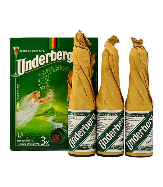 Underberg Bitters