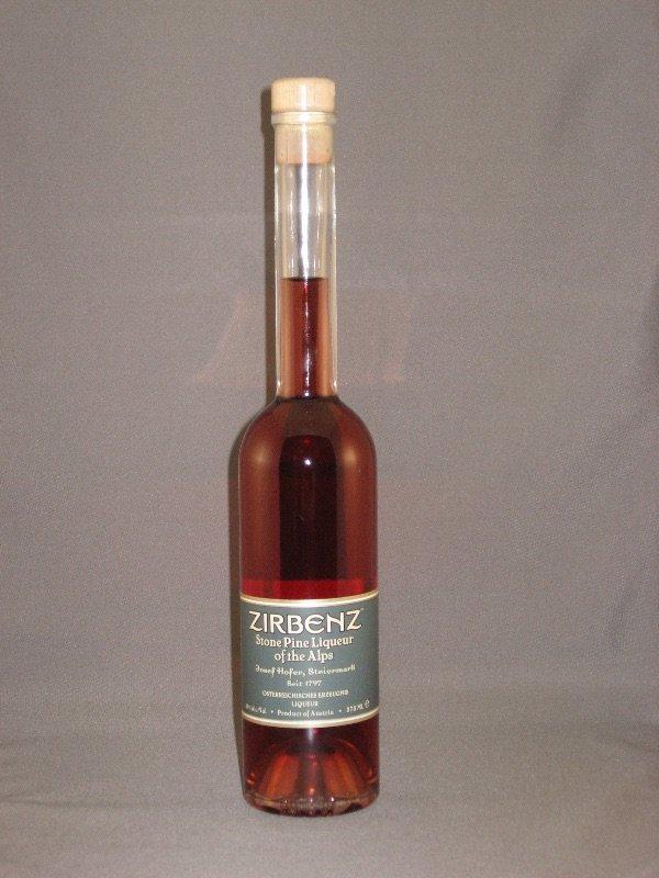 Zirbenz Stone Pine Liqueur